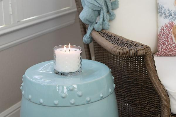Product Photography - scented candles